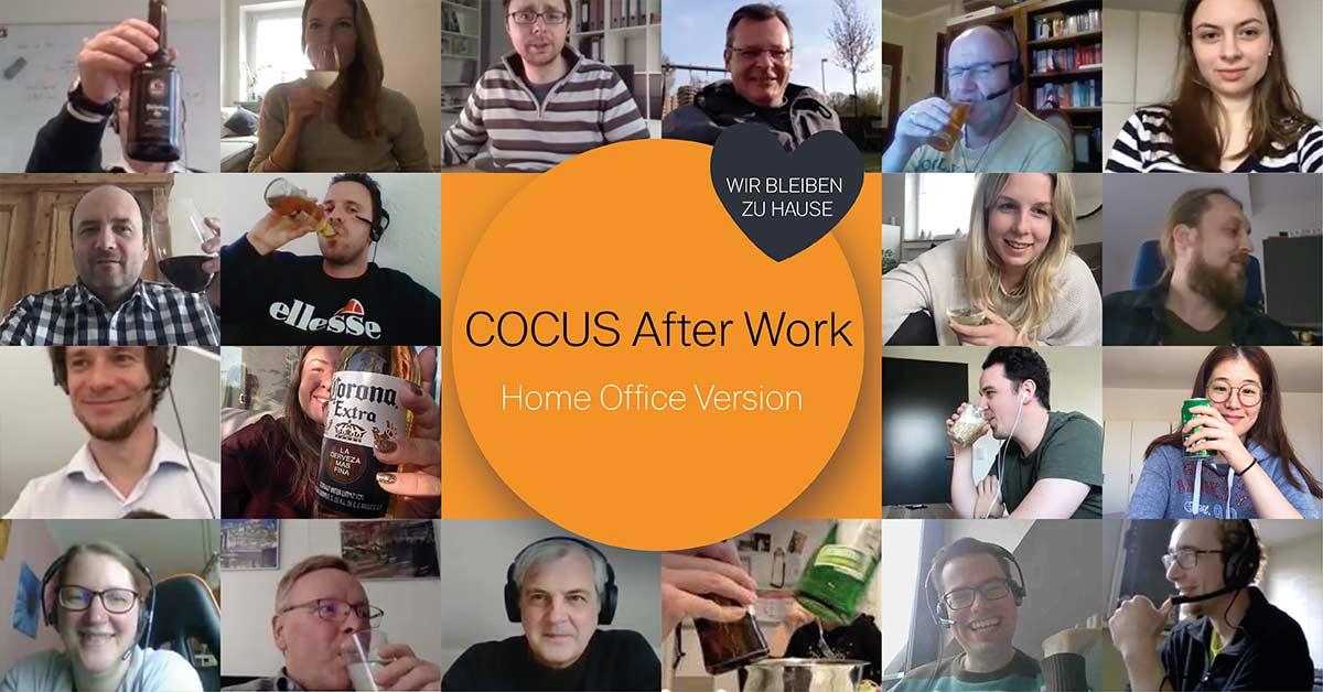 COCUS After work