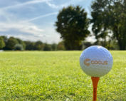 COCUS Golf Cup