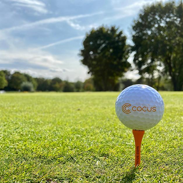 COCUS Golf Cup 2020 Vorschau