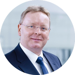Oliver Hüttig, CEO COCUS AG