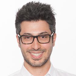 - Amir Rahbaran, Data Scientist