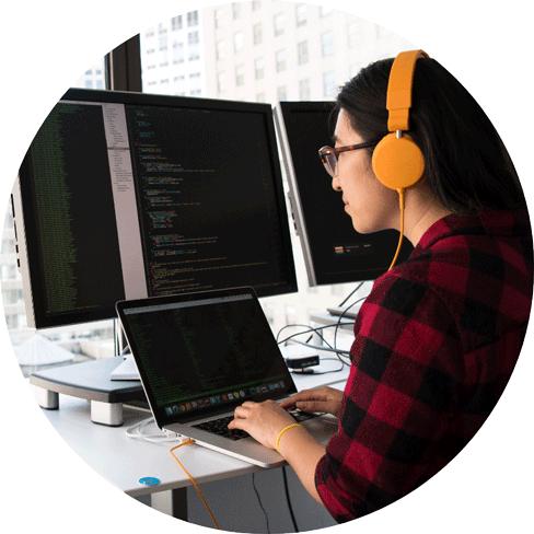 cocus-image-software development