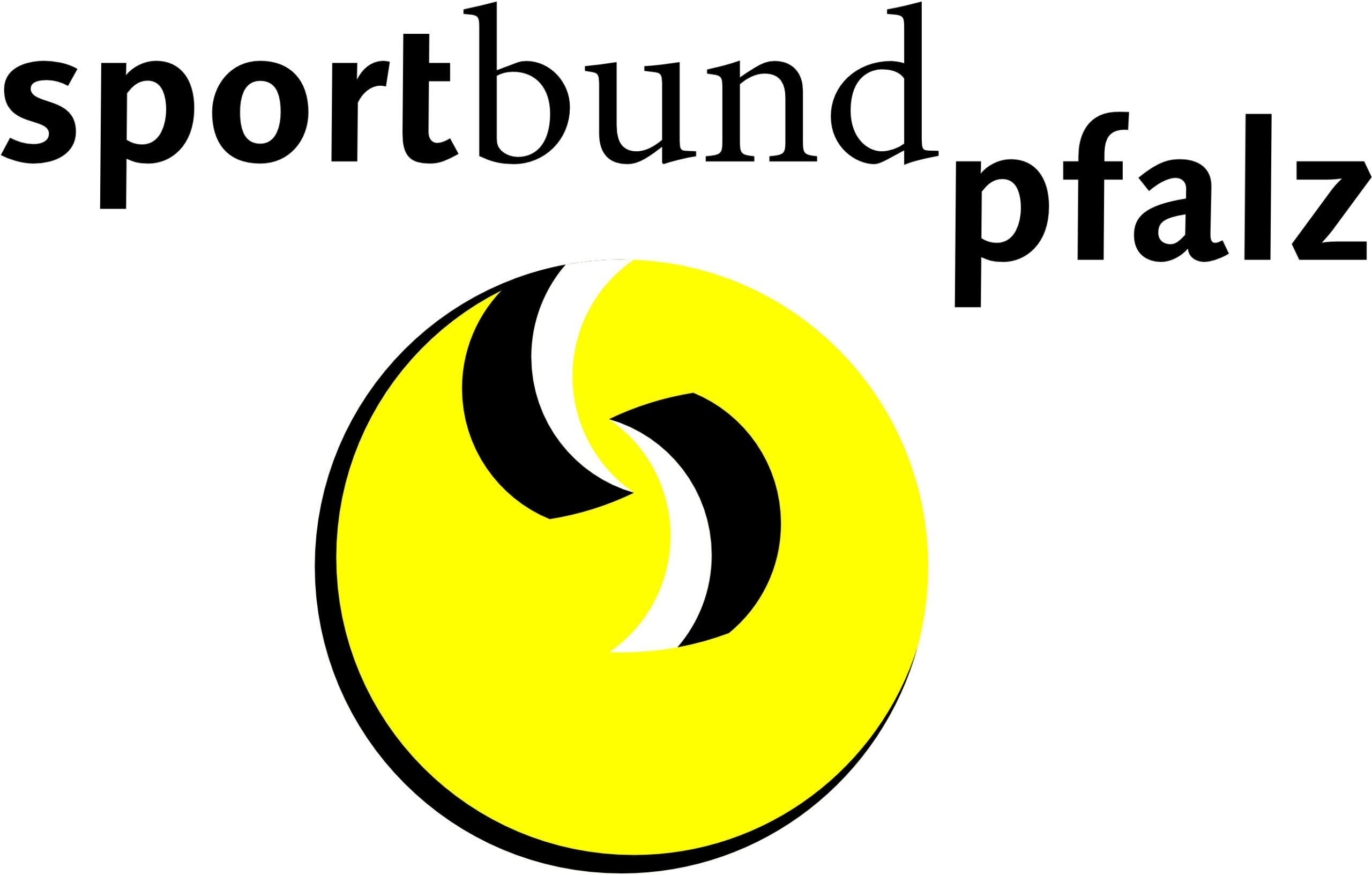Sportbund Pfalz Logo