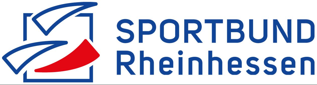 Logo Sportbund Rheinhessen