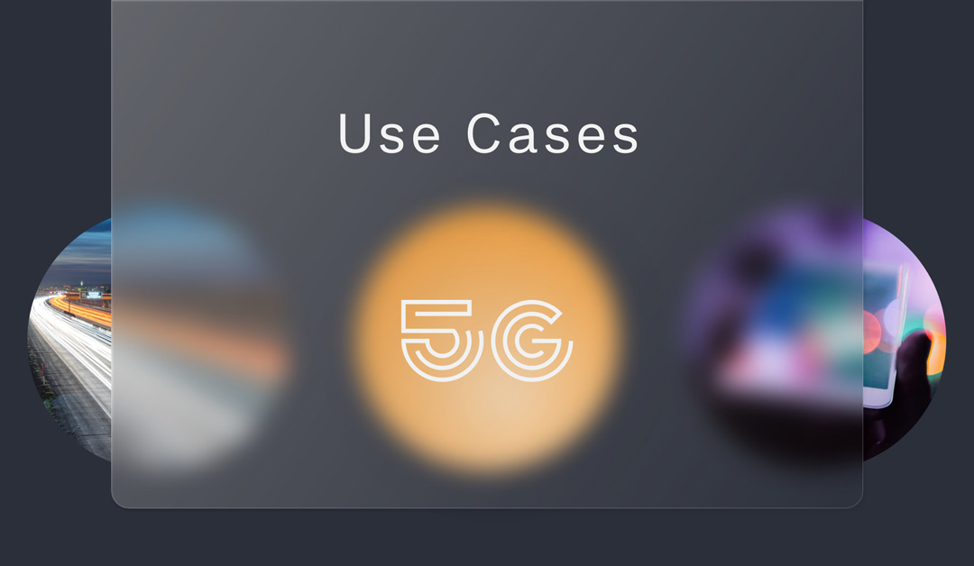 Which 5G use cases are the most relevant ones?Which 5G use cases are the most relevant ones?