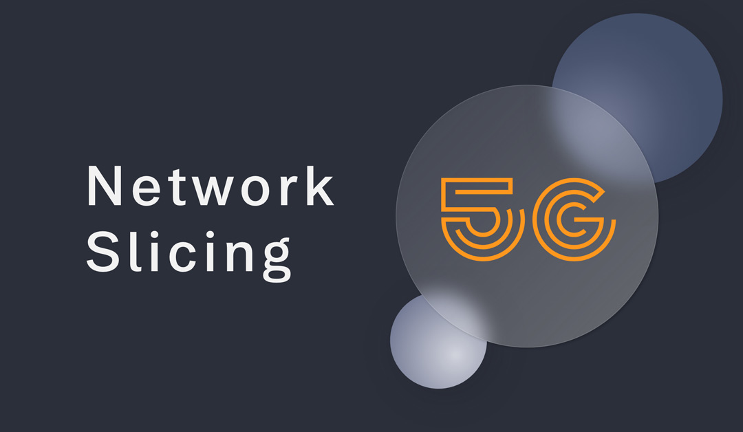 What is the secret of network slicing?