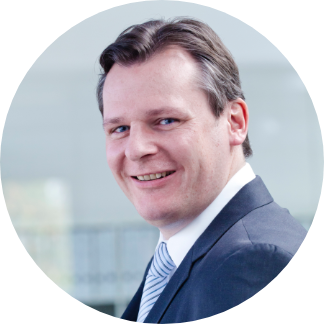 Sascha Hellermann, Vorstand COCUS AG